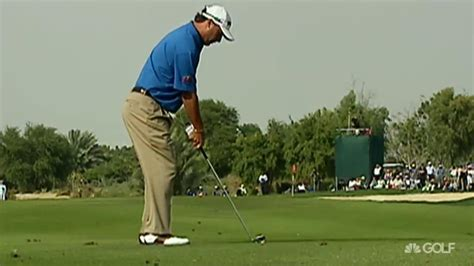 david duval golf swing ron philo shows david duval dril for better iron play