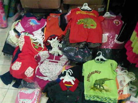 Sisa Ekspor grosir baju anak sisa ekspor baju3500