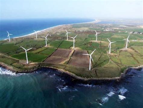 Renewable Energy Boom For Uk Farmers by Wwf 90 Of Uk S Energy Could Come From Renewable Sources