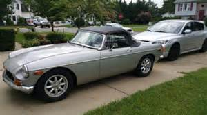 Used Mg Cars For Sale In Usa 1971 Mg Mgb For Sale On Craigslist Used Cars For Sale