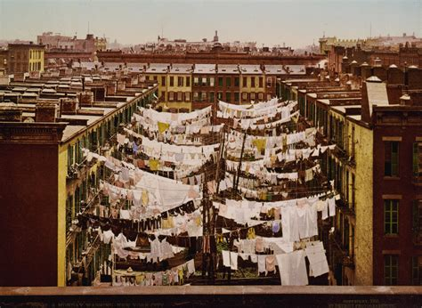 Tenement Floor Plan File A Monday Washing New York City 1900 Jpg Wikimedia