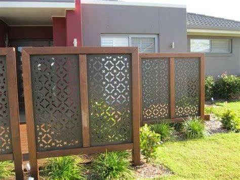 Backyard Ideas For Privacy by Backyard Privacy Screen Ideas Marceladick