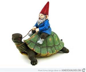 Patio Lawn Bring Fun To Your Landscape With 15 Cute Garden Gnomes