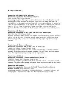 Peer Specialist Sle Resume by Peer Support Specialist Resume