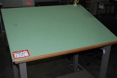 Used Drafting Tables Hopper S Drafting Furniture Drafting Table Used