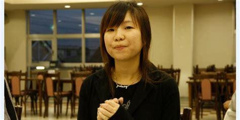 Calon Sarjana S Si lewat beasiswa studi di tokyo international