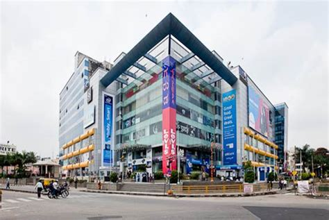 garuda mall magrath road ashok nagar shopping malls in top 10 shopping malls in bangalore travel guide india