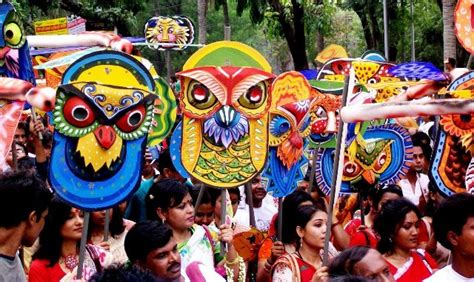 Celebration Of Pohela Boishakh Essay by An Overview Of The Culture And Festivals In Bangladesh