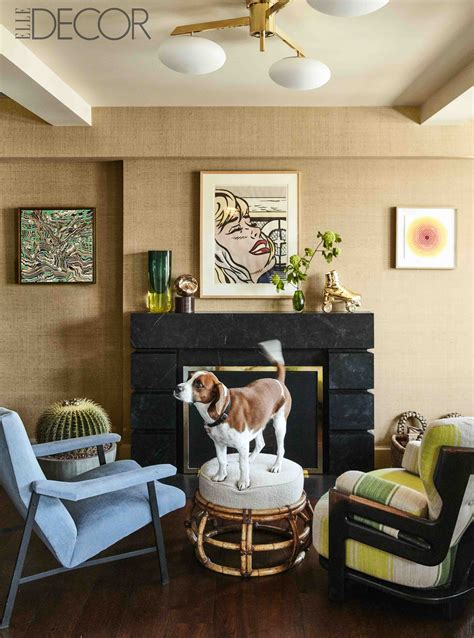 Home Decor Peabody Andy Cohen New York City House Tour
