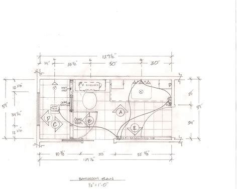 master bathroom plans with walk in shower bathroom floor plans with walk in shower