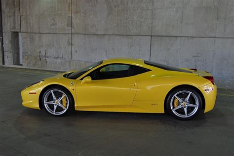 old car repair manuals 2011 ferrari 458 italia interior lighting 2011 ferrari 458 italia cor motorcars