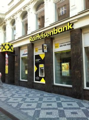 raiffeisen bank credit rating raiffeisen bank banks credit unions vodičkova 38