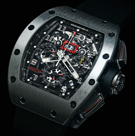 Richard Mille Rm011 Skull Blk Gld the 2010 winter olympics get their own luxury