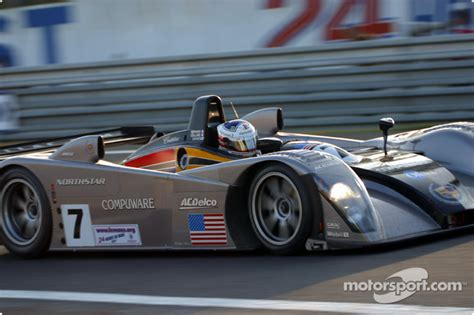 Cadillac Le Mans by 2002 Cadillac Le Mans Photos Informations Articles