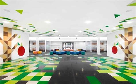 interior design schools in la espacios cool para ni 241 os st s primary decopeques