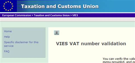 number validation pattern in php european vat validation with php in real time via soap