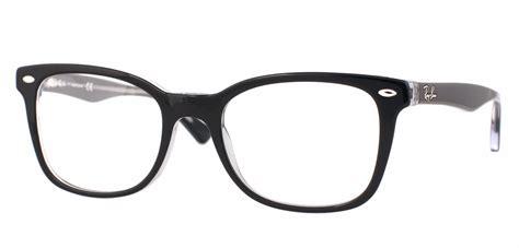 ban rx5285 eyeglasses free shipping