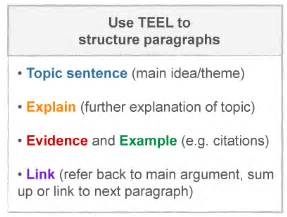 Jobs Related To Psychology by Teel Essay Structure
