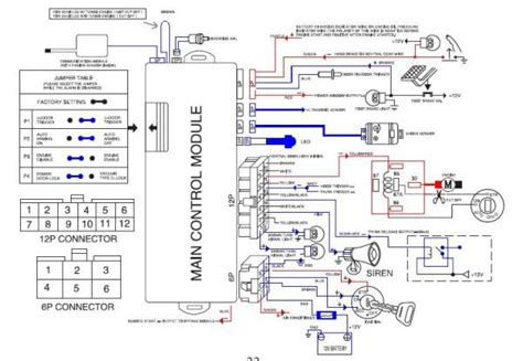 jeep compass radio wiring diagram  schemes