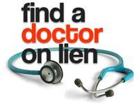 Finding Lien find doctors on liens doctoronlien