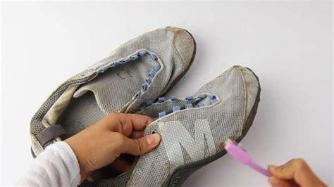 stop jangan dibuang  jurus perbaiki lima jenis sepatu