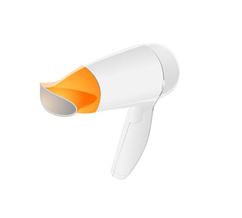Hair Dryer Vector Free hair dryer vector free vector graphic