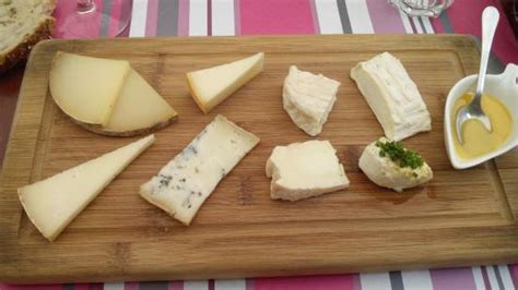 le fromage picture of le patio littre nimes tripadvisor