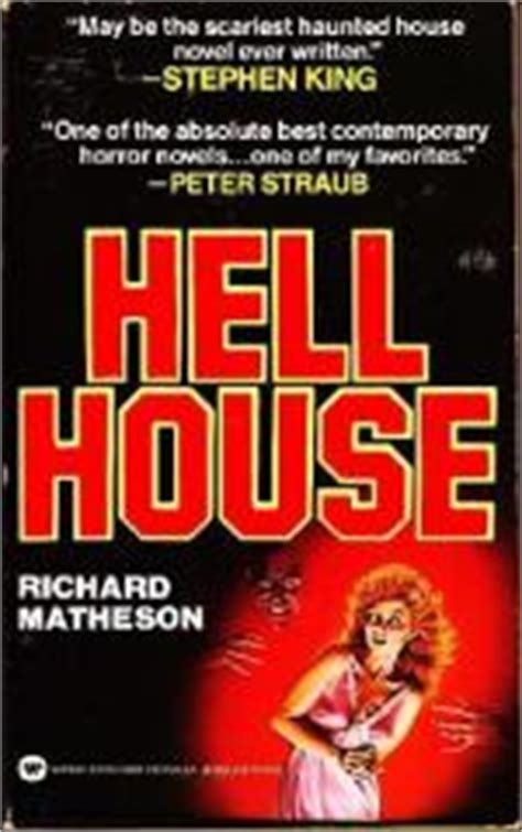 hell house book 5 scary books to read this halloween plus 100 more litreactor