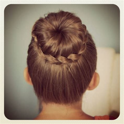 simple and back to school hairstyle ideas for