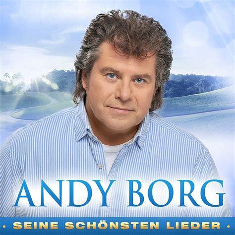 Cd Musik Andy Liany Cenderamata seine sch 246 nsten lieder andy borg cd kaufen exlibris ch