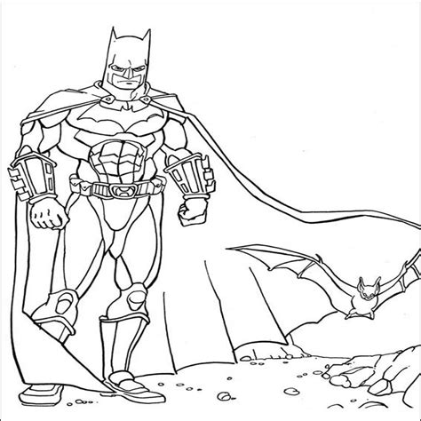 Catwoman Coloring Page Az Coloring Pages