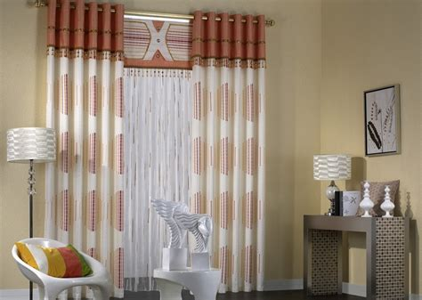 House Curtain Simple Design 3d House Newhairstylesformen2014 Com