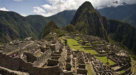 viajes por el mundo 3 lugares para viajar cusco entre los 25 mejores lugares del mundo para viajar