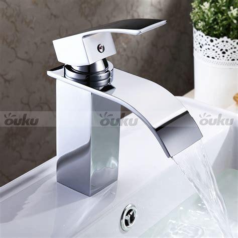 bathtub water spout new wide water spout bathroom tap sink bath tub waterfall