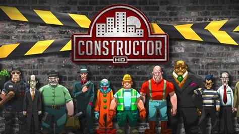 constructor   scheduled  release  october  nintendo switch ninmobilenews
