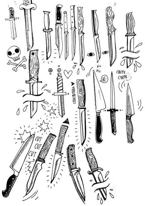 film strip tattoo maybe smaller de 25 bedste id 233 er inden for knife p 229