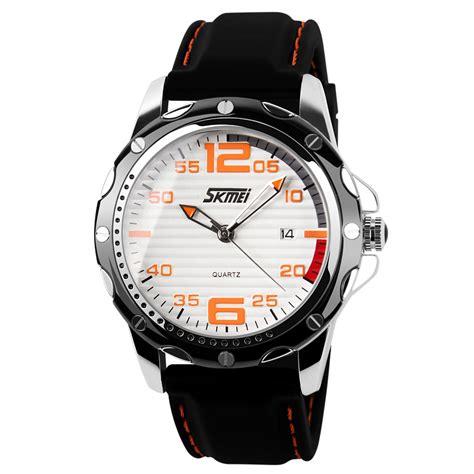Skmei Jam Tangan Analog Pria 9065cs 1 skmei jam tangan analog pria silicone 0992c white jakartanotebook
