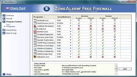 free security software free firewall firewall security software for