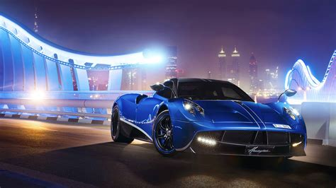 Pagani Car Wallpaper Hd pagani huayra wallpaper hd car wallpapers id 5686