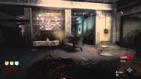 Call Of Duty 37 call of duty black ops zombies level 37 40 part 1
