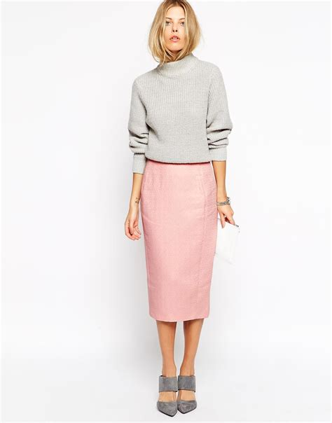 what to wear to work 12 polished pencil skirts flare
