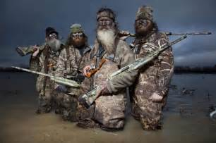 guns faith and that bandana we asked duck dynasty s