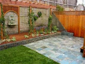 Cheap Backyard Fence Ideas Backyard Fence Ideas To Keep Your Backyard Privacy And Convenience