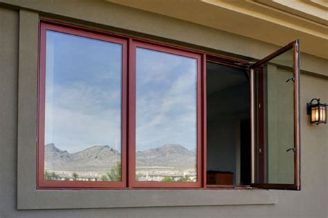 Window Treatments For Casement Windows Casement Windows Loewen Windows