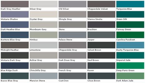valspar color palette 2017 2018 best cars reviews
