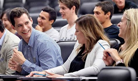 Finance Mba Toronto by Gaining Footholds In Finance Mba Candidates Secure Summer