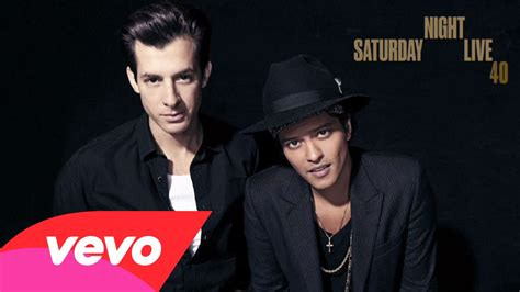 download mp3 bruno mars ft mark ronson mark ronson feat bruno mars uptown funk live on snl