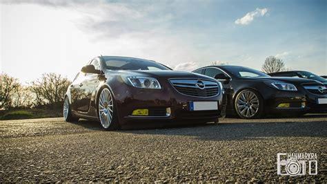 Opel Insignia Tieferlegung by Tieferlegung St Mit Afl Und Allrad Mit Flexride