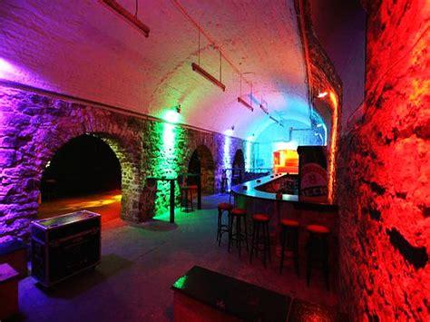 beleuchtung partyraum clublocation leipziger str in kassel mieten partyraum