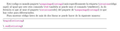 imagenes en latex pdf insertar codigo latex en documentos latex linuxitos